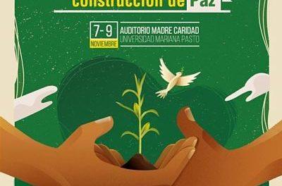 """Primer encuentro """"Iniciativas Regionales desde la Soberanía y la SAN para la recuperación de confianza y la construcción de paz"""""""